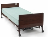 Hospital Bed Low Height