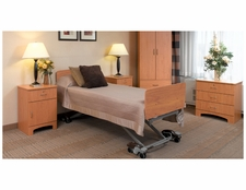 HOSPITAL BED PACKAGES LONG TERM CARE
