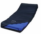 Med Mattress and Pump for home care (alternating pressure / low air loss) A-2