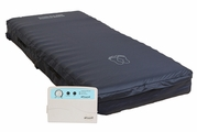 PROTECT 4000 ALTERNATING PRESSURE MATTRESS SYSTEM WITH LOW AIR LOSS THERAPY