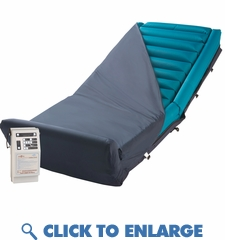 Medical Air True Low Air Loss Mattress