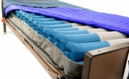 Queen Size True Low Air Mattress and Pump System