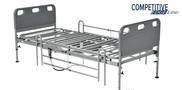 SEMI ELECTRIC HOSPITAL BED FRAME