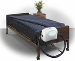 TRUE LOW AIR LOSS MATTRESS SYSTEM 9000 SERIES W/ PULSATION