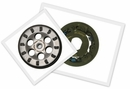 KOSO-Dr Pulley Clutch Sliders Kit Best Buy