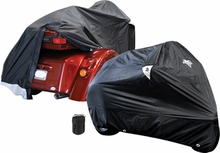 Nelson Rigg Motorcycle Trike Cover