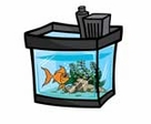 Aquarium Filter Media