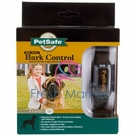 Big Dog Bark Control Collar, From PetSafe
