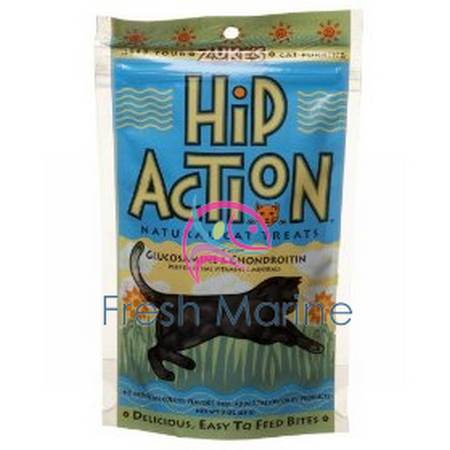 Cat Hip Action Chicken, 3 oz., From Zuke's