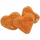 Darford Darford Naturals Cheez Hearts, 14 Oz Each