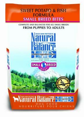 Natural Balance - Official Site