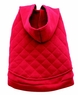 Dogit Hooded Sweater Coat, red, xl, From Hagen