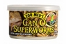 Zoo Med Can O' Superworms 1.75oz