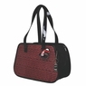 Dogit Style Faux Leather Tote, Ibiza Red, From Hagen