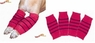 Dogit Style Leg Warmers, Pink, Large, From Hagen