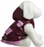 Dogit Style Reversible Butterfly Raincoat, Medium, From Hagen
