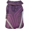 Dogit Style Ski Vest, Purple, Large, From Hagen