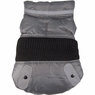 Dogit Style Sport Utility Vest, Grey, Small, From Hagen
