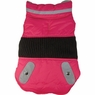 Dogit Style Sport Utility Vest, Pink, Small, From Hagen