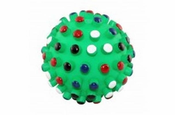 Ethical Products Spot Gumdrop Ball Assorted 5in