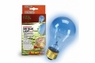 Zilla Incandescent Day Blue Light Bulb 150W