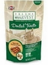 Feline Harvest Savory Duck Dental Treats 3 Oz