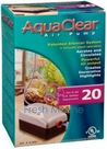 Hagen Aqua Clear Air Pumps, AquaClear Vibrator Pump Model 20