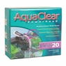 Hagen Aqua Clear Power Head 20, 127 GPH, UL Listed