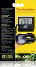 Hagen Exo Terra Digital Thermometer, Accurate Temperature With Probe, From Hagen Exoterra