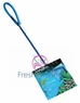 "Hagen Marina 3"" Blue Fine Nylon Fish Net with 10"" Handle"