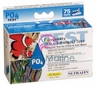 Hagen Phosphate Test Kit (0.0-5.0 mg/l) for Fresh & Saltwater, 75 Tests