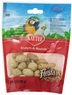 Kaytee Fiesta Krunch-A-Rounds Avian Peanut Pet Treat, 3-Ounce