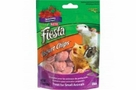 Kaytee Fiesta Yogurt Chip Small Animal Straw 3.5oz