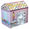Kordon/Oasis (Novalek) SOA80041 My Hamster House, Candy Cottage