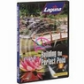 Laguna Ponds Educational DVD, Building The Perfect Pond Turtorial DVD