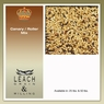 Leach Small Bird Mix Packages Canary Roller Plus, 6 Pack Of 5 Lb Case