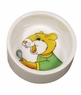 Living World Ceramic Dish for Hamsters, From Hagen