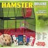 Living World Deluxe Hamster Starter Kit, From Hagen