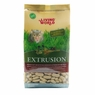 Living World Extrusion Hamster Food, 3.3 lb, pillow bag (60364), From Hagen