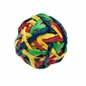 Living World Nature's Treasure Knot Ball Foot Toy, From Hagen