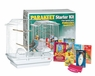 Living World Parakeet Starter Kit, From Hagen