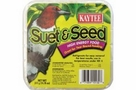 Wild Bird Foods & Treats