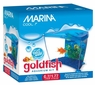 Marina Cool Goldfish Kit Blue, Small 1.77 gal, From Hagen