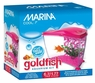 Marina Cool Goldfish Kit Pink, Small 1.77 gal, From Hagen