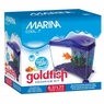 Marina Cool Goldfish Kit Purple, Small 1.77 gal, From Hagen