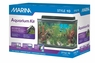 Marina Style 10 Aquarium Kit, 10 Gallon, From Hagen