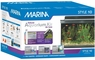 Marina Style 10 Deluxe Aquarium Kit, 10 Gal, From Hagen