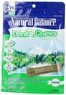 Natural Balance Clean Grooves Formula Vegetarian Blend Dental Chews for Medium to Large Dogs, 13-Ounce