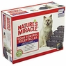 Nature's Miracle Self Cleaning Litter Box Waste Receptacle, Pack of 18 recepticles