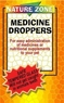 Nature Zone Medicine Dropper 2pk